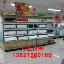 超市货架6